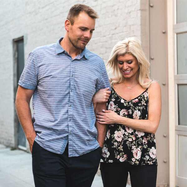 Amber Martorana, Dave Flaherty, Married at First Sight